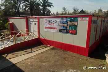 Tecno Fast fabricará instalaciones modulares para que Hospital San Borja vuelva a atender pacientes - Diario Financiero
