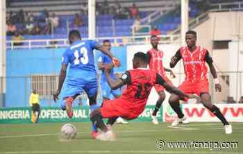 NPFL: Nasarawa, Enyimba set for battle in Lafia - Fcnaija