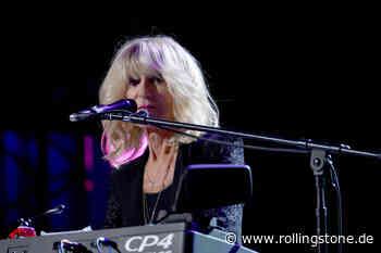 Christine McVie glaubt nicht mehr an Tour mit Fleetwood Mac - Rolling Stone