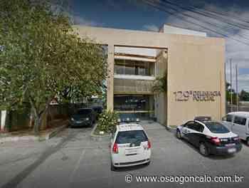 Polícia Civil prende acusado de estuprar sobrinha em Iguaba Grande - O São Gonçalo