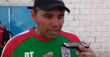 Ricardo Acuña de dirigir la Liga Regional a Estudiantes de Rio Cuarto - Vía País