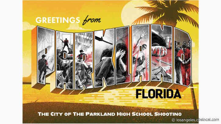Parkland Parents Launch 'Shame Cards' In Fight For Gun Reform