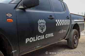 Dupla suspeita de tentativa de latrocínio em Campo Novo do Parecis é detida pela PJC - Circuito Mato Grosso