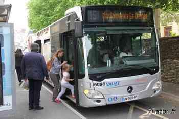 Val-d'Oise. Bientôt un centre opérationnel de bus à Domont - La Gazette du Val d'Oise - L'Echo Régional
