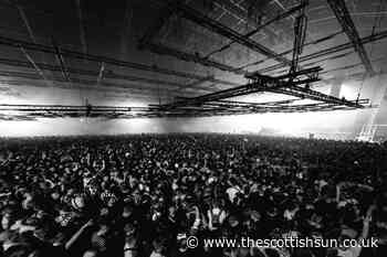 Eric Prydz to bring Holosphere to UK as Creamfields announce Friday show - The Scottish Sun
