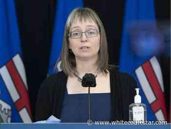 Outbreak at Bonnyville Extendicare leads to four deaths - Whitecourt Star