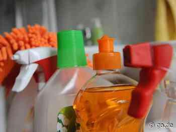 Eitorf: Einbrecher erbeuten Reinigungsmittel für 15.000 Euro - General-Anzeiger Bonn