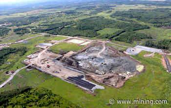 New Gold mulls Rainy River underground expansion - MINING.COM - MINING.com