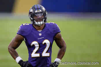 Baltimore Ravens Cornerback Jimmy Smith, Family Robbed At Gunpoint After Arriving At LAX