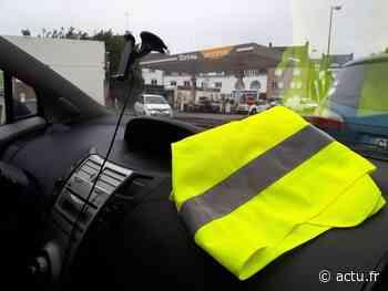 Seine-et-Marne. Gretz-Armainvilliers : un chauffeur de poids lourd assène un coup de poing à un gilet jaune - actu.fr