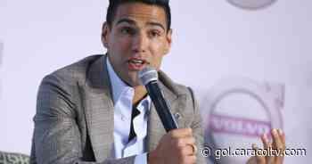 El estadio Falcao García tendrá que esperar: no es oficial que el de Sogamoso llevará ese nombre - Gol Caracol