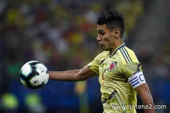 Estadio colombiano cambiaría su nombre y se llamaría Falcao García - Antena 2