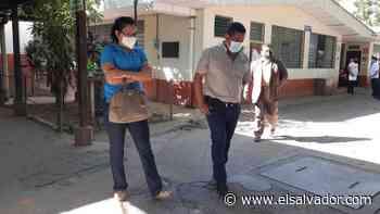Suspenden lectura de sentencia contra alcalde de Moncagua - elsalvador.com