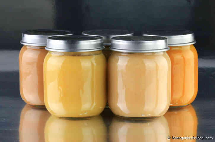 Report: Arsenic, Lead, Toxic Metals Exist In Some Baby Food Including Gerber, Walmart, Beech-Nut Brands