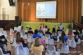 Notícias   Notícias: colegio-sao-jose-prepara-inicio-do-ano-letivo - Jornal Bom Dia