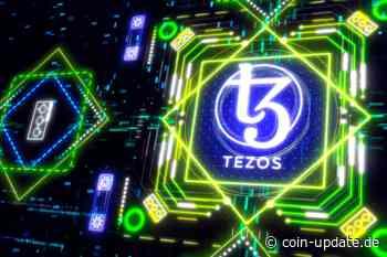 Tezos (XTZ) kaufen per PayPal Anleitung - Coin-Update