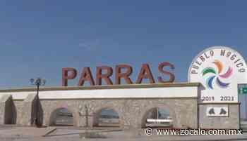Caos en Parras de la Fuente, se quejan de injusticias y prepotencia - 10/02/2021 - Periódico Zócalo
