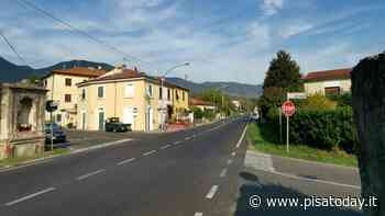 San Giuliano Terme: finanziato e cantierabile il semaforo di Mezzana - PisaToday