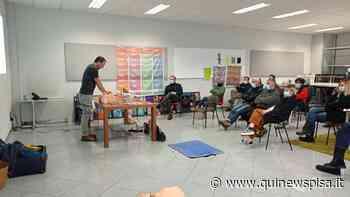 A San Giuliano si impara il primo soccorso - Qui News Pisa