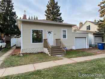 209 1st Ave W, Shellbrook - paNOW