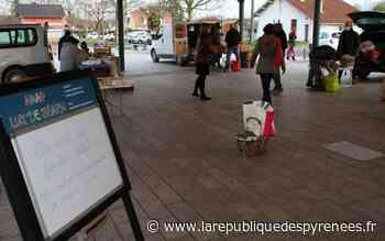 Serres-Castet: l'AMAP Luy de Béarn est bien implantée sur le territoire - La République des Pyrénées