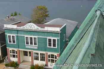 Feds invest $485,000 in Annapolis Royal's King's Theatre - TheChronicleHerald.ca