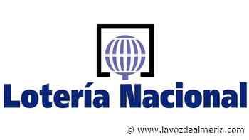 Suerte en Campohermoso: el segundo premio de la Lotería Nacional toca en Níjar - La Voz de Almería