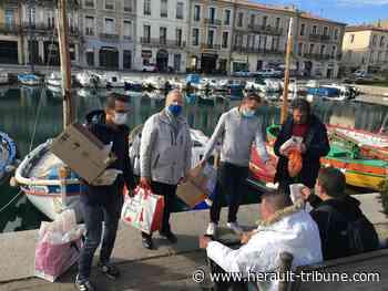 SETE - Le Lions Club Sete Doyen organise une maraude pour les plus démunis - Hérault-Tribune