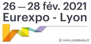 Mondial des Métiers 2021 eurexpo vendredi 26 février 2021 - Unidivers