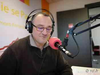 Denis Flagel, directeur de la fromagerie de Saint-Flour est notre invité ! Il revient sur l'histoire de sa ... - RCF