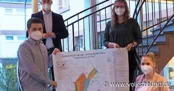 Plattform für Gründstücke Geoinformationssystem GIS VG Wittlich-Land - Trierischer Volksfreund