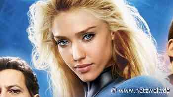 Doctor Strange 2: 'Captain America' Chris Evans und Jessica Alba sollen für den MCU-Film zurückkehren! - NETZWELT