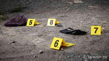 Hallan cadáver de mujer en paraje rural de Puerto Libertador - LA RAZÓN.CO
