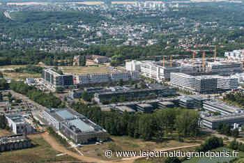 Paris-Saclay : de nouveaux quartiers en développement - Le Journal du Grand Paris