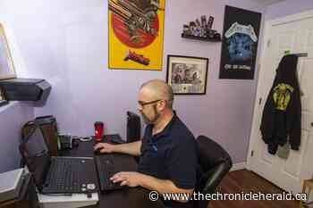 No place in Canada — except Dieppe — beats Halifax when it comes to working from home - TheChronicleHerald.ca
