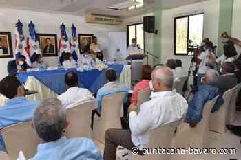 Acuerdo para el desarrollo territorial y planeamiento urbano de Oviedo y Pedernales • Online Punta Cana Bavaro - Online Punta Cana Bavaro