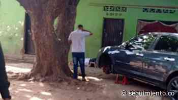 Asesinan a bala en Valledupar a exconcejal del municipio de Chiriguaná, Cesar - Seguimiento.co