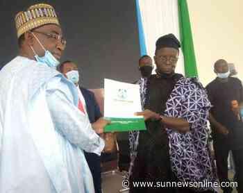 Professor Jude Rabo resumes as VC federal Varsity Wukari – The Sun Nigeria - Daily Sun