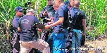 Encuentran en estado de putrefacción cadáver de hombre en Tecoluca - La Prensa Grafica