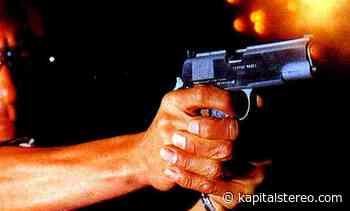 Atentan contra patrulla de la Policía en Saravena - Kapital Stereo