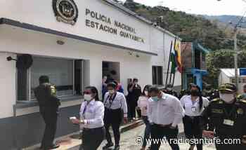 Guayabetal contará con nueva Estación de Policía - Radio Santa Fe