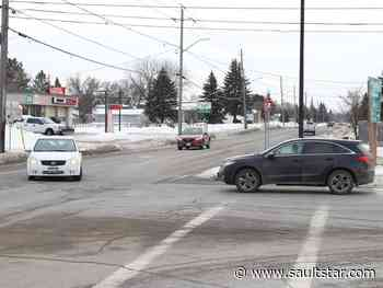 Road in Hanmer could be made safer, report finds - Sault Star