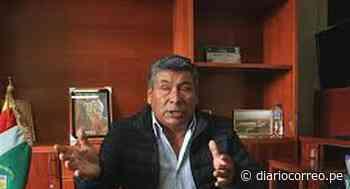 Alcalde de Cocachacra da polémicas declaraciones sobre la COVID - Diario Correo