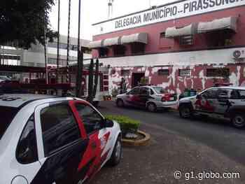Cofre com R$ 5 mil é furtado na rodoviária de Pirassununga - G1