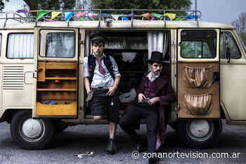 San Isidro: el ciclo de espectáculos al aire libre pasará por Beccar - Zona Norte Visión