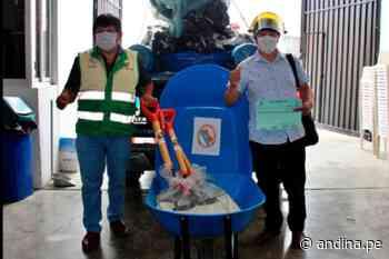 Huaral: Gobierno Regional entrega ayuda humanitaria a damnificados por intensas lluvias - Agencia Andina