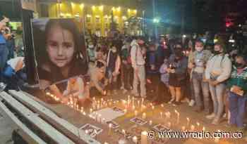 El 22 de febrero se hará la lectura de sentencia por el caso de niña asesinada en Aguadas - W Radio