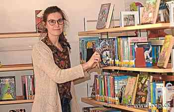 Jahresstatistik zeigt: Die Leser bleiben der Bücherei treu - Passauer Neue Presse