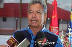 José Parada desmiente que no haya gas en penal de Tocuyito como lo afirmó ONG - ACN ( Agencia Carabobeña de Noticias)