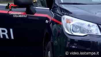 I carabinieri del Noe alla Solvay di Spinetta Marengo (Alessandria) - Video - La Stampa